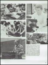 1985 Churchill High School Yearbook Page 68 & 69