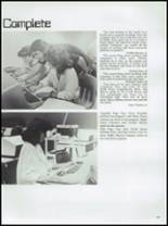 1985 Churchill High School Yearbook Page 72 & 73