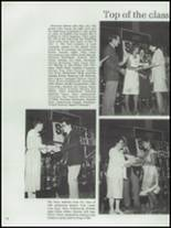 1985 Churchill High School Yearbook Page 78 & 79