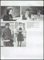 1985 Churchill High School Yearbook Page 80 & 81