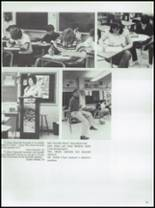 1985 Churchill High School Yearbook Page 82 & 83