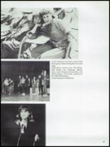1985 Churchill High School Yearbook Page 86 & 87