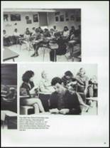 1985 Churchill High School Yearbook Page 88 & 89