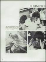 1985 Churchill High School Yearbook Page 92 & 93