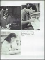 1985 Churchill High School Yearbook Page 94 & 95