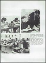 1985 Churchill High School Yearbook Page 96 & 97