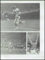 1985 Churchill High School Yearbook Page 104 & 105