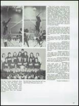 1985 Churchill High School Yearbook Page 110 & 111
