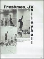 1985 Churchill High School Yearbook Page 112 & 113
