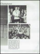 1985 Churchill High School Yearbook Page 120 & 121