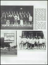 1985 Churchill High School Yearbook Page 124 & 125