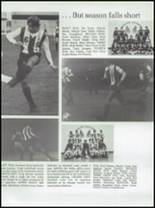 1985 Churchill High School Yearbook Page 128 & 129
