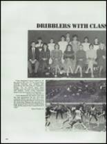 1985 Churchill High School Yearbook Page 134 & 135