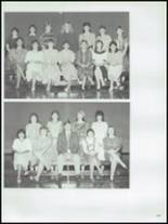 1985 Churchill High School Yearbook Page 136 & 137