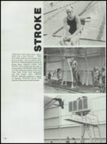 1985 Churchill High School Yearbook Page 138 & 139