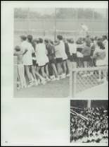 1985 Churchill High School Yearbook Page 150 & 151