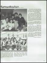 1985 Churchill High School Yearbook Page 164 & 165