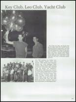 1985 Churchill High School Yearbook Page 166 & 167