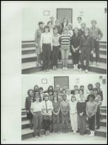 1985 Churchill High School Yearbook Page 170 & 171