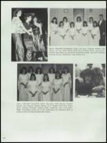 1985 Churchill High School Yearbook Page 174 & 175