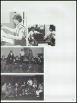 1985 Churchill High School Yearbook Page 176 & 177