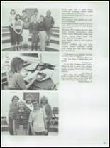 1985 Churchill High School Yearbook Page 178 & 179
