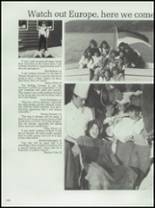1985 Churchill High School Yearbook Page 180 & 181