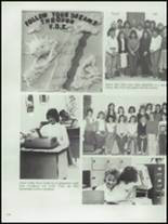 1985 Churchill High School Yearbook Page 182 & 183