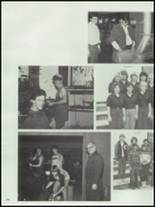 1985 Churchill High School Yearbook Page 184 & 185