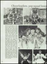 1985 Churchill High School Yearbook Page 186 & 187