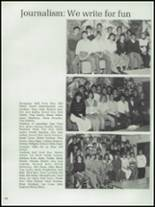 1985 Churchill High School Yearbook Page 190 & 191