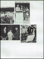 1985 Churchill High School Yearbook Page 196 & 197