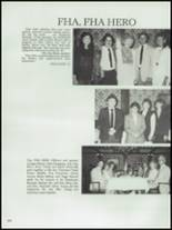 1985 Churchill High School Yearbook Page 200 & 201