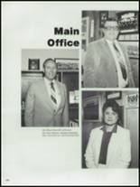 1985 Churchill High School Yearbook Page 210 & 211