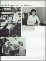 1985 Churchill High School Yearbook Page 212 & 213