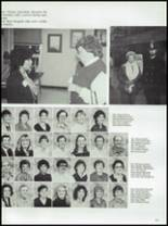 1985 Churchill High School Yearbook Page 216 & 217