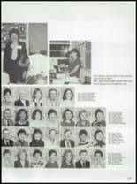 1985 Churchill High School Yearbook Page 218 & 219