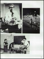 1985 Churchill High School Yearbook Page 220 & 221