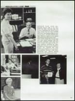 1985 Churchill High School Yearbook Page 222 & 223