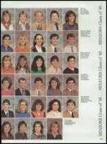 1985 Churchill High School Yearbook Page 228 & 229