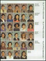 1985 Churchill High School Yearbook Page 230 & 231