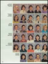 1985 Churchill High School Yearbook Page 236 & 237