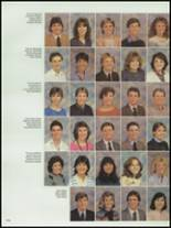 1985 Churchill High School Yearbook Page 238 & 239