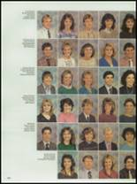 1985 Churchill High School Yearbook Page 242 & 243