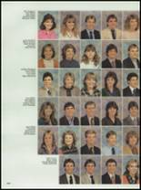1985 Churchill High School Yearbook Page 244 & 245