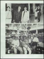 1985 Churchill High School Yearbook Page 254 & 255