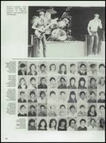 1985 Churchill High School Yearbook Page 258 & 259