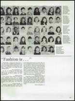 1985 Churchill High School Yearbook Page 260 & 261