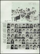 1985 Churchill High School Yearbook Page 262 & 263