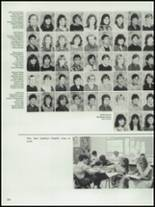 1985 Churchill High School Yearbook Page 272 & 273
